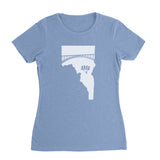 Twin Falls Women's T-Shirt