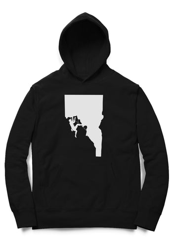 Idaho Climber Hooded Pullover