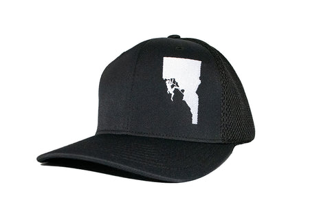 Idaho Climber Flexfit Hat