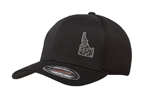 Born and Raised Flexfit Hat