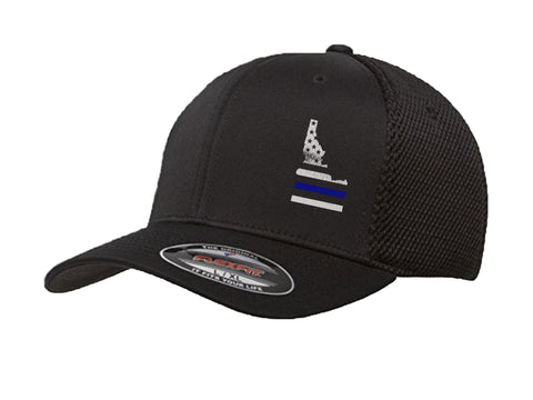 Idaho Peace Officer Memorial Flexfit Hat