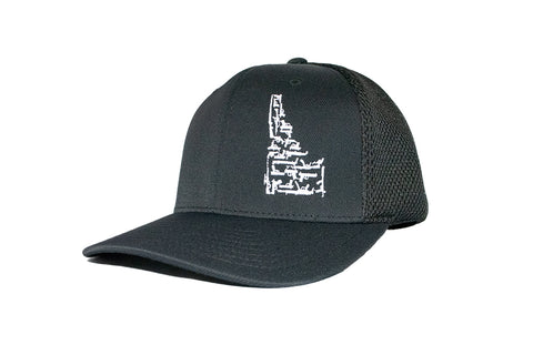 Idaho Guns Flexfit Hat