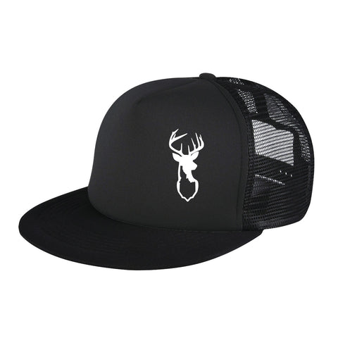 Idaho Deer Trucker Hat