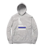 Idaho Peace Officer Memorial Hooded Pullover
