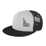 Idaho Guns Trucker Hat