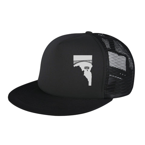 Twin Falls Trucker Hat