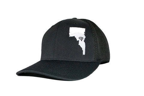 Twin Falls Flexfit Hat