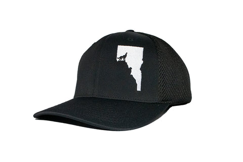 Idaho Wolf Flexfit Hat