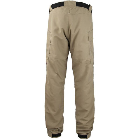 Boundary Waters Shell Pants Mens Back