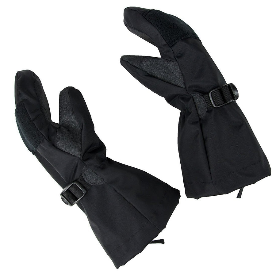 Wintergreen Shell Overmitts (Unisex)