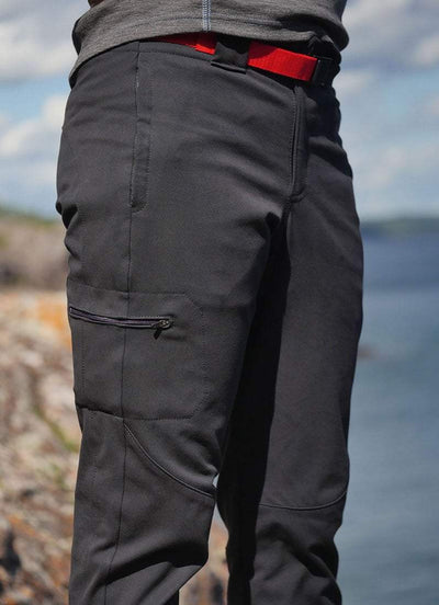 Wintergreen Northern Wear Pants New! Soft Shell Trail Pants (Women's) clothing made in america minnesota made outdoor clothing ely hand made outdoor clothing Made in USA