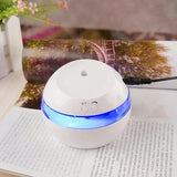 Ultrasonic Air Aroma Humidifier - Bleuette Global