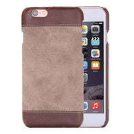 Leather Case for iPhone Models - Bleuette Global