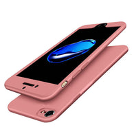 360 Case for iPhone Models - Bleuette Global