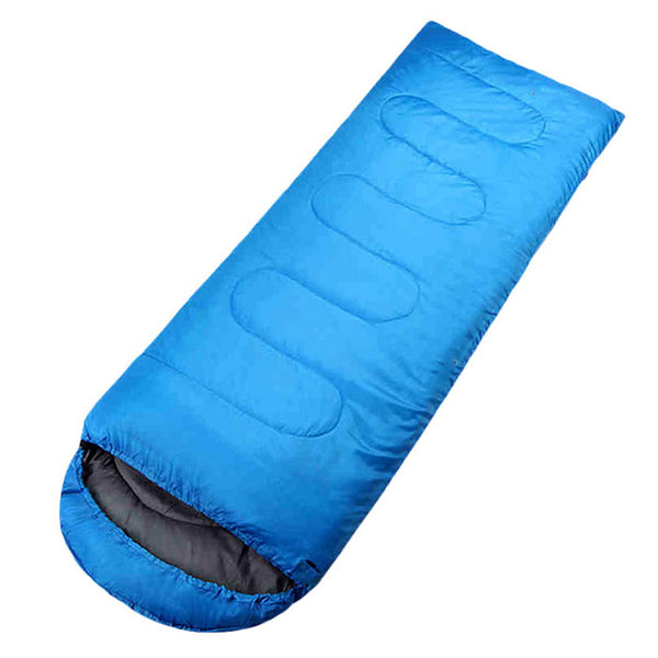 Outdoor Camping And Backpacking Compression Sleeping Bag - Bleuette Global
