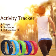 3D LED Calorie Pedometer Smart Watches (Unisex) - Bleuette Global