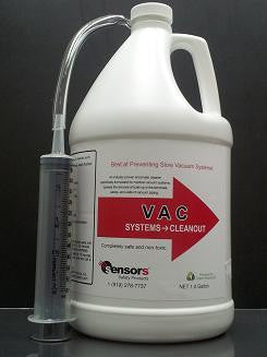 VAC Systems Cleanout-NEW # 1000 (1 Gal.)