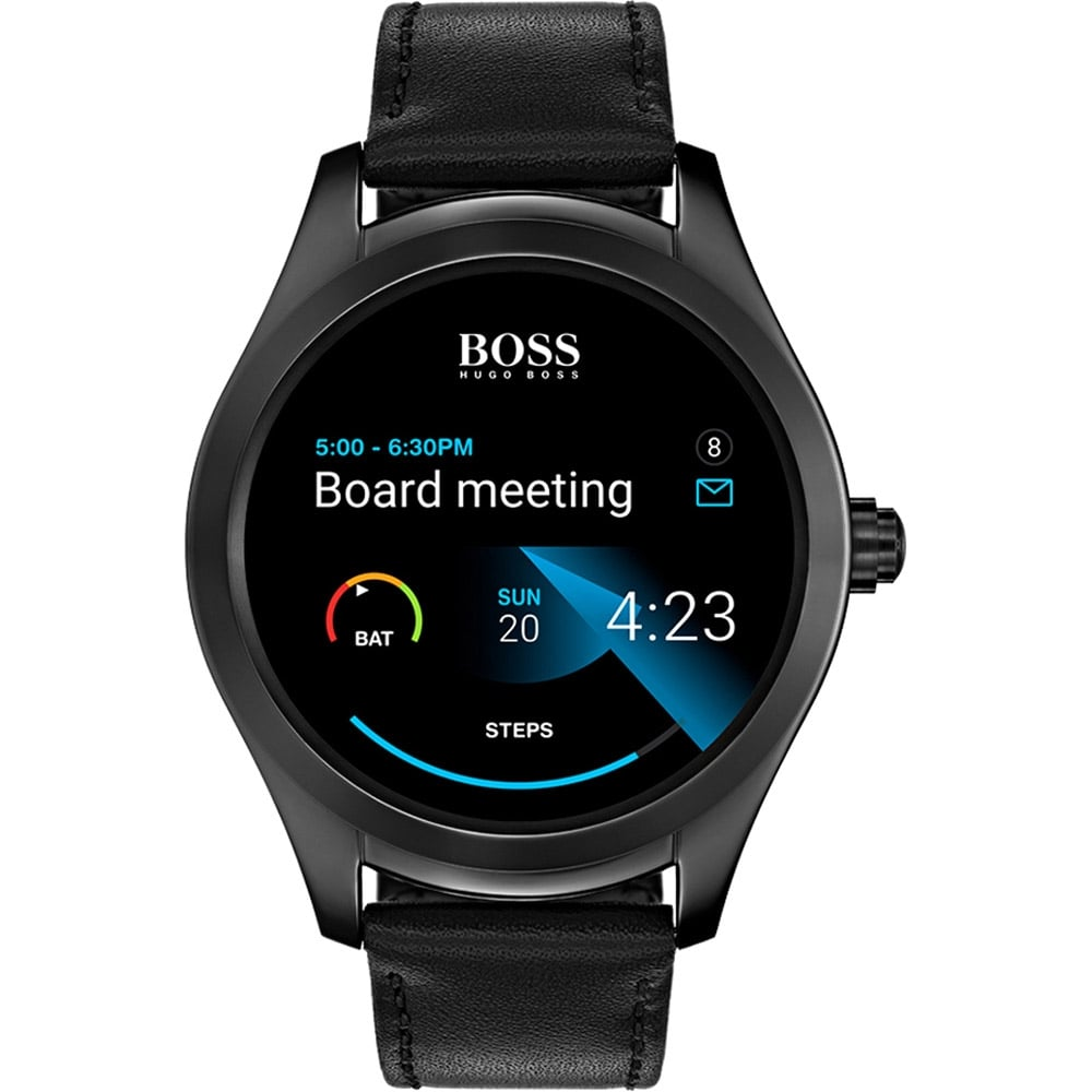 Hugo Boss 1513552 Touch Android 2.0 Smartwatch