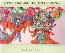 Chin Chiang And The Dragon Dance