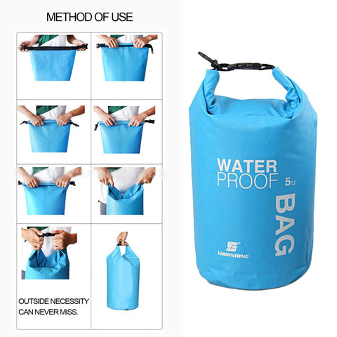 Image of Waterproof Storage Bag - 101survivalgear.com
