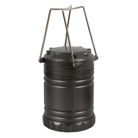 Image of Portable Collapsible Lightweight Lantern - 101survivalgear.com