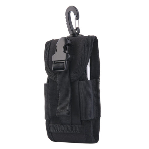 Image of Tactical Mobile Phone Pouch - 101survivalgear.com