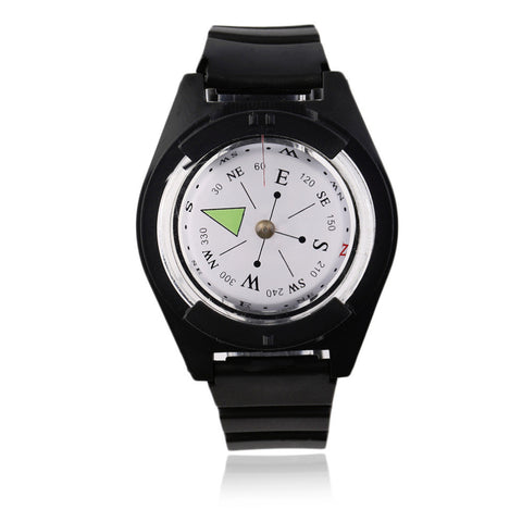 Image of Tactical Compass Watch - 101survivalgear.com