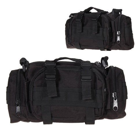 Image of Outdoor Military Camping Hiking Backpack Bag - 101survivalgear.com