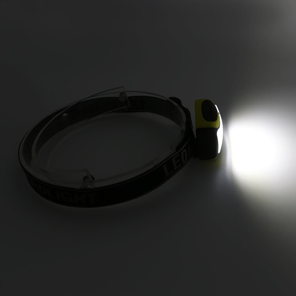 Mini Headlight Lamp - 101survivalgear.com