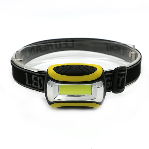 Image of Mini Headlight Lamp - 101survivalgear.com