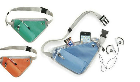 Water Bottle Pouch - 101survivalgear.com