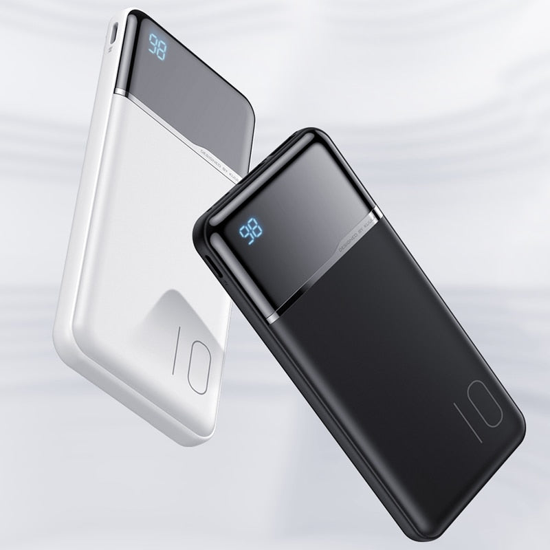 Portable Charging PowerBank - 101survivalgear.com