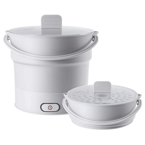 Image of Portable Folding Hot Pot - 101survivalgear.com