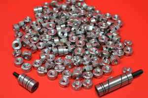Gear Studs and Case Stud Nuts back in stock!  October 4, 2019