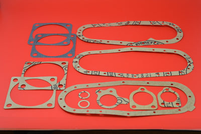 1000TG HARLEY JD ENGINE GASKET SET 1911-1929 TWIN 61&74