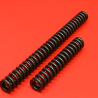 1002-12 HARLEY JD SEAT POST PLUNGER SPRINGS UPPER & LOWER 1912-1927 SINGLE, TWIN