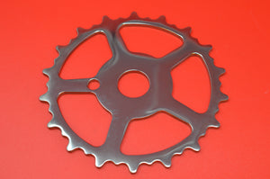 10K1 HARLEY JD 18 TOOTH PEDAL CRANK SPROCKET 1905-1910 ALL MODELS