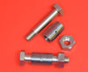 110-15 HARLEY JD INTAKE VALVE BOLTS, NUTS, & BUSHINGS 1915 - 1926