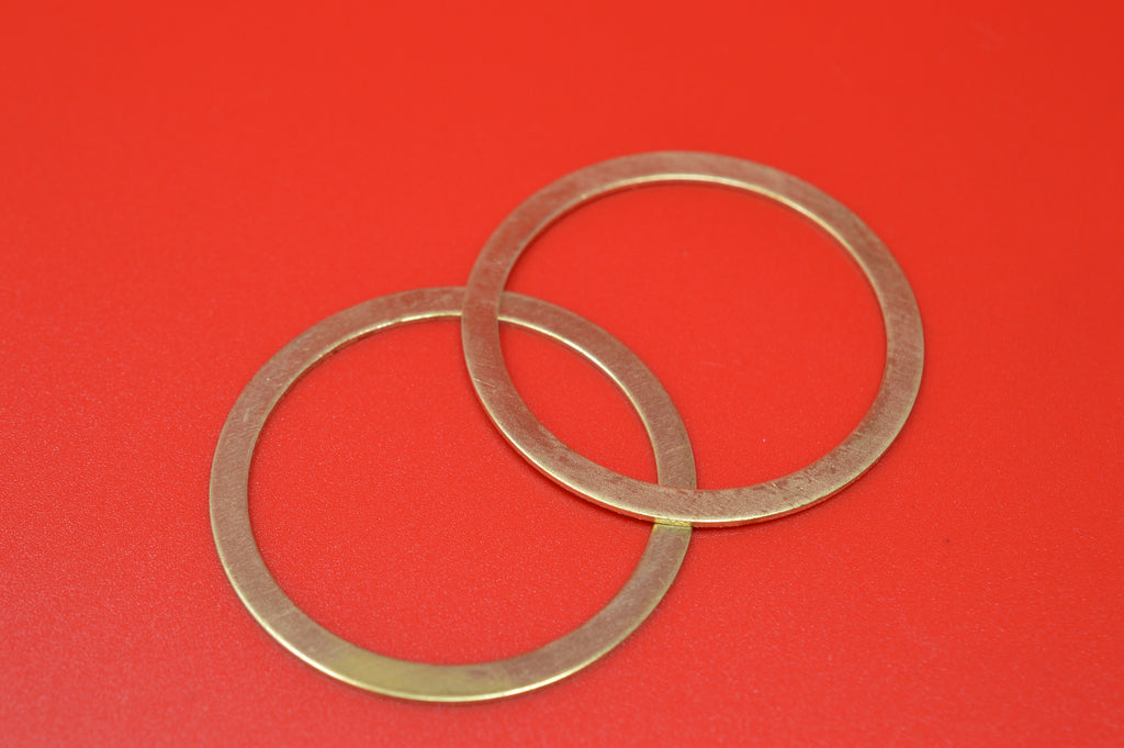 "1115-23 HARLEY JD INTAKE NIPPLE BRASS O-RINGS 1925-1929 74"" & 1923-1924 DCA DCB"
