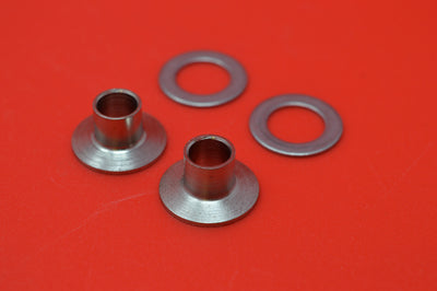 143-20 Special 'Top Hat' Washers and Flat Washers for Intake Pushrod Covers