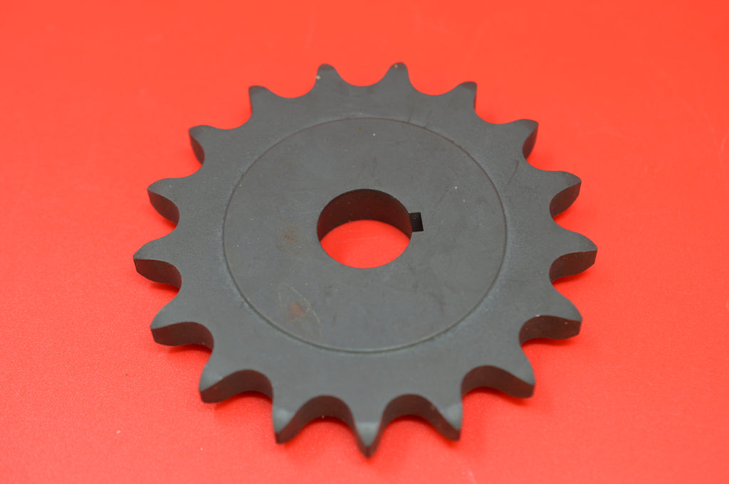 2026-15 HARLEY JD ENGINE SPROCKET 17 TOOTH  1915-1929 SINGLES & TWINS 530 CHAIN