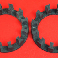 2305-16 Counter Shaft Gear Roller Retainers (bearing cages) 2 Pieces