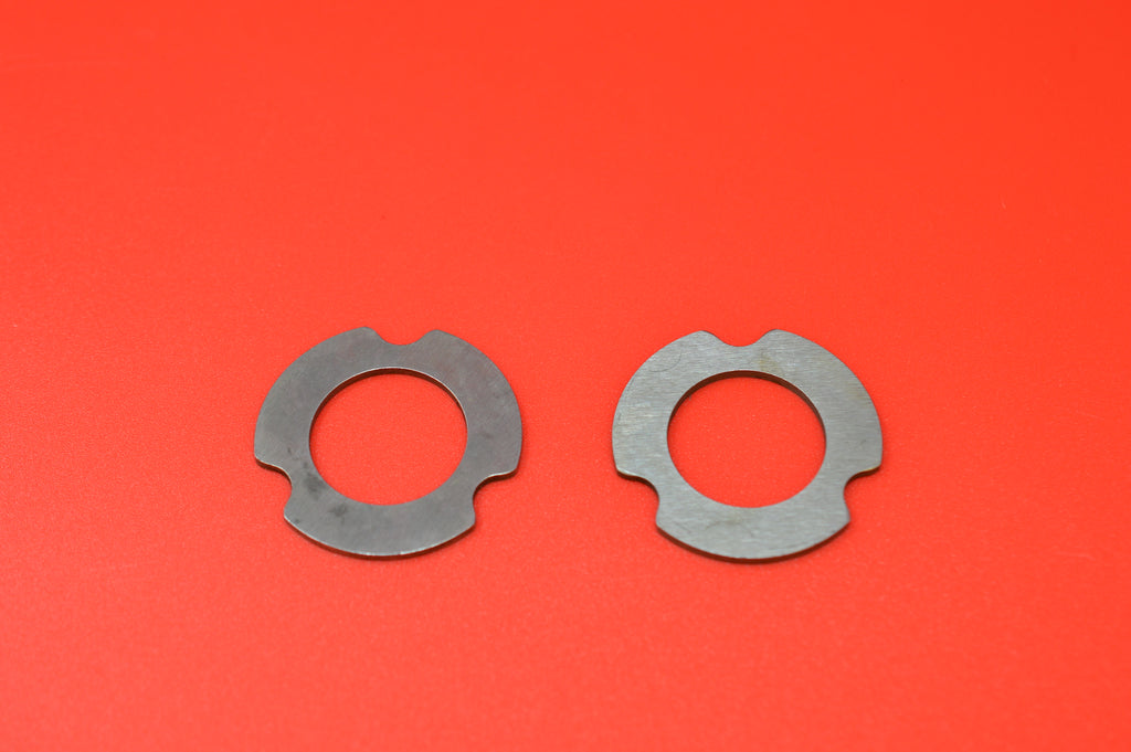 2308-16 Harley J JD V VL Counter Shaft Thrust Washers (2 Sizes) 1916-1936