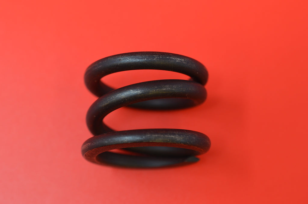 "2419-26 HARLEY 45"" Foot Clutch Lever Spring 1929-1937 45"" and 1926-1935 D Singles"