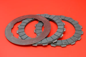 "2481-12K HARLEY JD COMPOSITE CLUTCH KIT. 1912-1929 61"" 74"" SINGLE & TWIN"