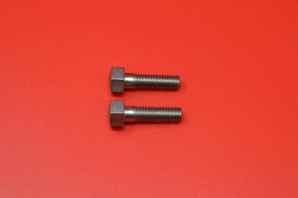 2655-21 HARLEY JD TRIPLE CLAMP BOLT 1921-1929 ALL MODELS