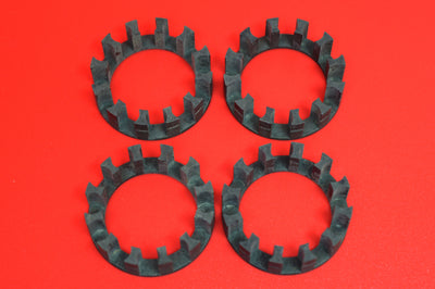 301-15 HARLEY JD VL ROD BEARING CAGES  FIT 1915-1936  61