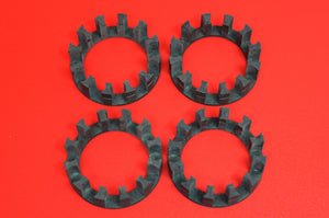 "301-15 HARLEY JD VL ROD BEARING CAGES  FIT 1915-1936  61"" 74"" TWINS & C SINGLES"