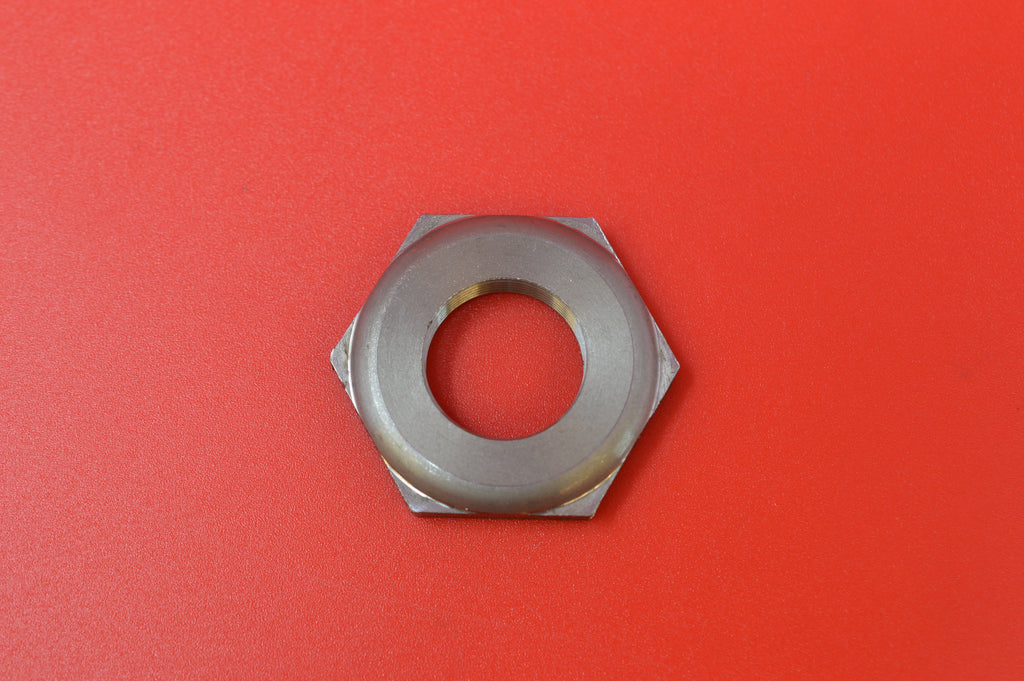 3966-23 HARLEY JD RIGHT BRAKE ASSEMBLY THRUST COLLAR LOCKNUT. J JD JDH 1923-1929