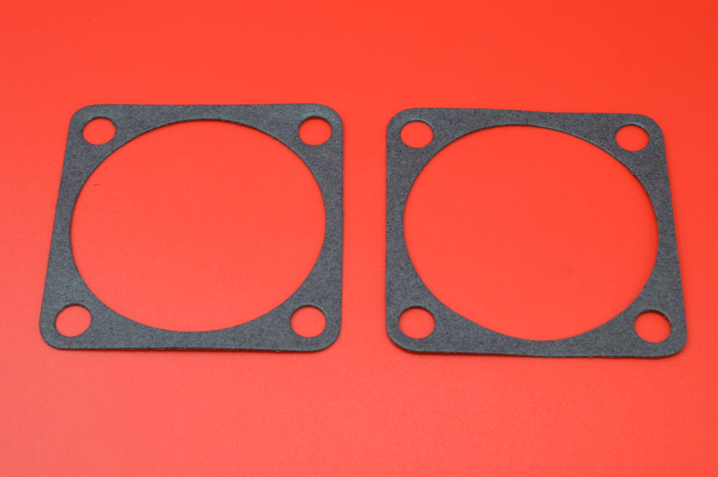 "46-21 Cylinder Base Gaskets 1921-1923 74"" and 1924-1929 61"" & 74"" Twins"